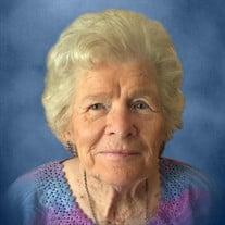 Mrs. Mildred Lord Barrett