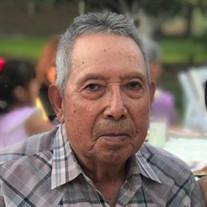 Aquilino Morales