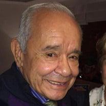 Enrique Uribe