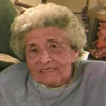 Anna M. Hernandez