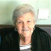 Barbara Anne Gilbertson