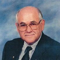 John Eldred Stanfill