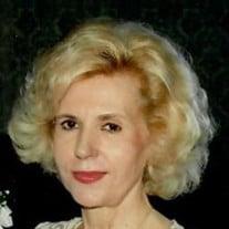 Peggy Joyce Pruitt