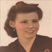 Dorothy H. Barfield