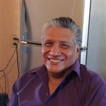 Samuel Mendoza Uvalle