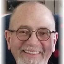 Richard Alan Silverstein