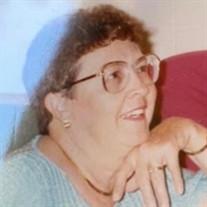 Ethel Hartley