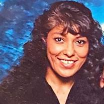 Teresa Chavez Molina