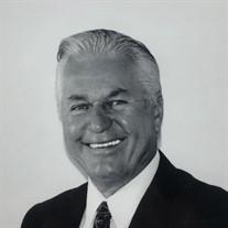 Donald V. Small