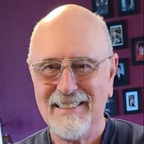 Larry Gene Bowerman