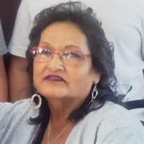 Linda Sue Uriarte