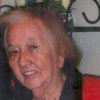 Esperanza C. Ramirez