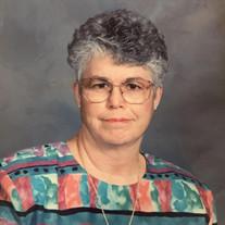 Roxie Ann Swenka