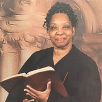 Ms. Eartha Lee Upchurch