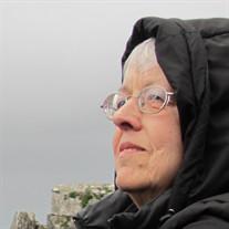 Barbara Rosemary O'Hare