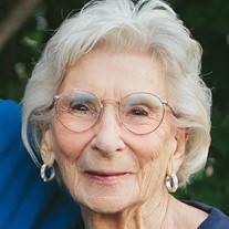 Betty Jean Mixer