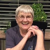 Patricia LaNell Reynolds