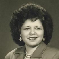 Rosa Saenz Ramirez