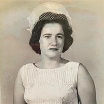 Margaret Beverley Coates