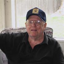 Joe Glenn Hatley