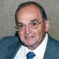 John Robert Gerstl