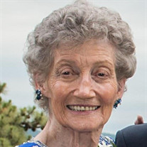 Joan B. Smith