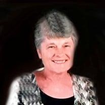 Sharon Lee Weaver