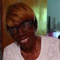 Janice B. Stafford