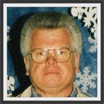 Denver Lee Eggers Sr.
