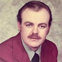 Vernon Roy Brown