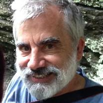 Steven Edward Jensen