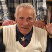 Peter J. Caggiano Sr.