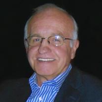 John Marshall Fickes