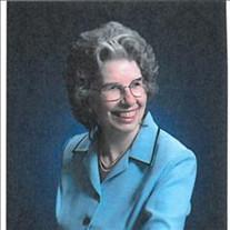 Lucy Borrelli