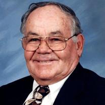 Roy James Seeton