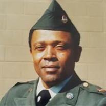 Larry J. Bolden, Sr.