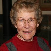Dorothy J. (Dot) Huff