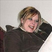 Kirsten Ann Wilson