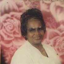 Ms. Betty Ruth Crouch