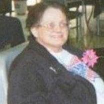 Judy Ellen Dickover (Buffalo)