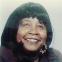 Ms. Jeannette Johnson