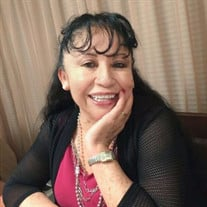 Aurelia Ocampo-Villalobos