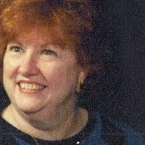 Frances Ann McElroy