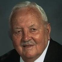 Mr. Percy H. McNeill