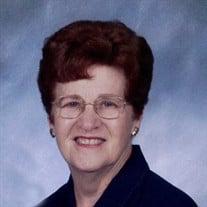 Mrs. Doris A. Hoffius