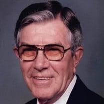 William Raymond Cooper