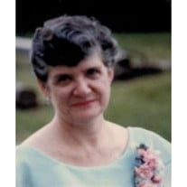 Marie R. Mitchell