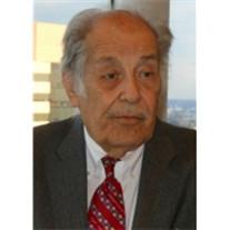 George J. Merva