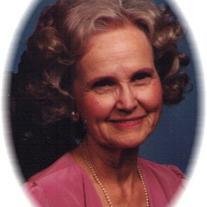 Agnes Nash Malone