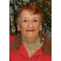 Louise A. Hughes